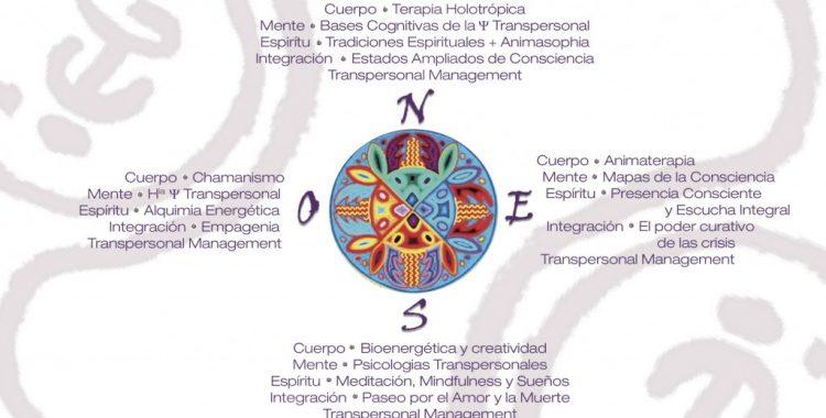 Máster Psicología y Psicoterapia Transpersonal