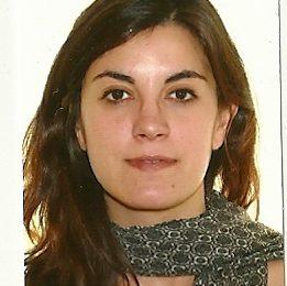 Estefania Moreno