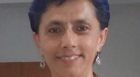 Gladys Villegas