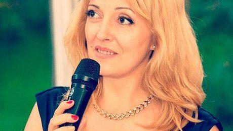 Lyudmila Scortesca
