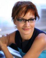 Dr Olga Mokhina