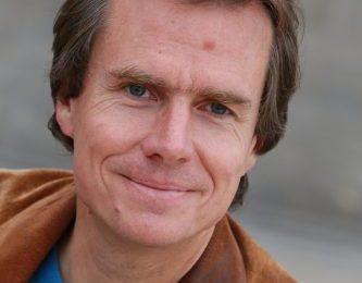 Dr Stefan Dressler