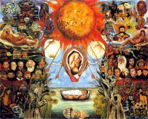 Mose-Frida-Kahlo